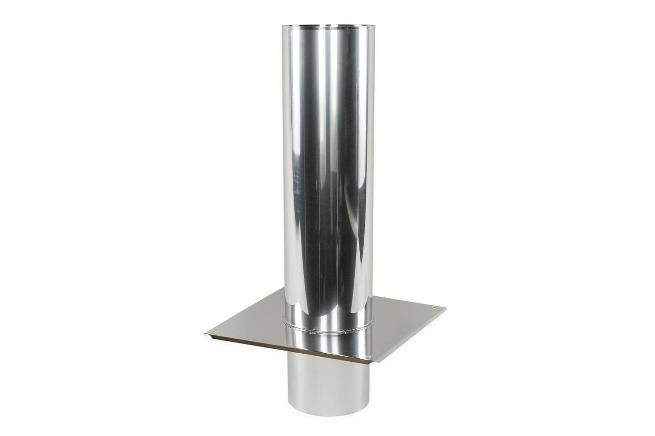 Schornsteinverlängerung - 1500mm - einwandig